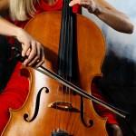 cello lessons - Hilliard Community Music School
