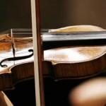 Violin Lessons - Hilliard Ohio