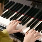 Private Music Lessons in Hilliard Ohio