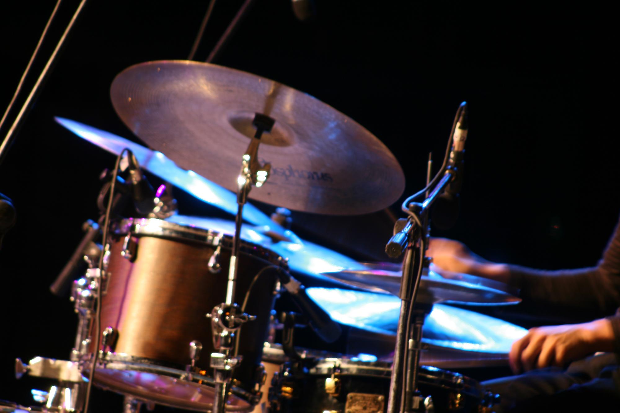 Drum & Percussion Lessons - Hilliard Community Music School