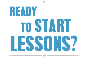 Ready to start music lessons?
